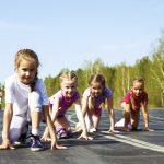Lo sport per scoraggiare i comportamenti scorretti