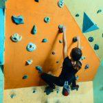 L'arrampicata: perché fa bene alla salute