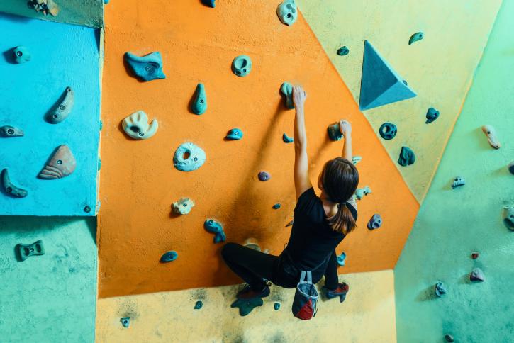 Parete Scalata Bambini : Parete arrampicata parete arrampicata parete arrampicata