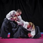 Aikido: più di un'arte marziale