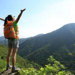 Il trekking: l'arte del lungo viaggio