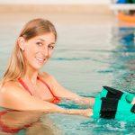 I vantaggi del praticare acquagym
