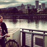 """""""Grazie alla bicicletta ho trovato il coraggio di dichiarare la mia omosessualità"""""""