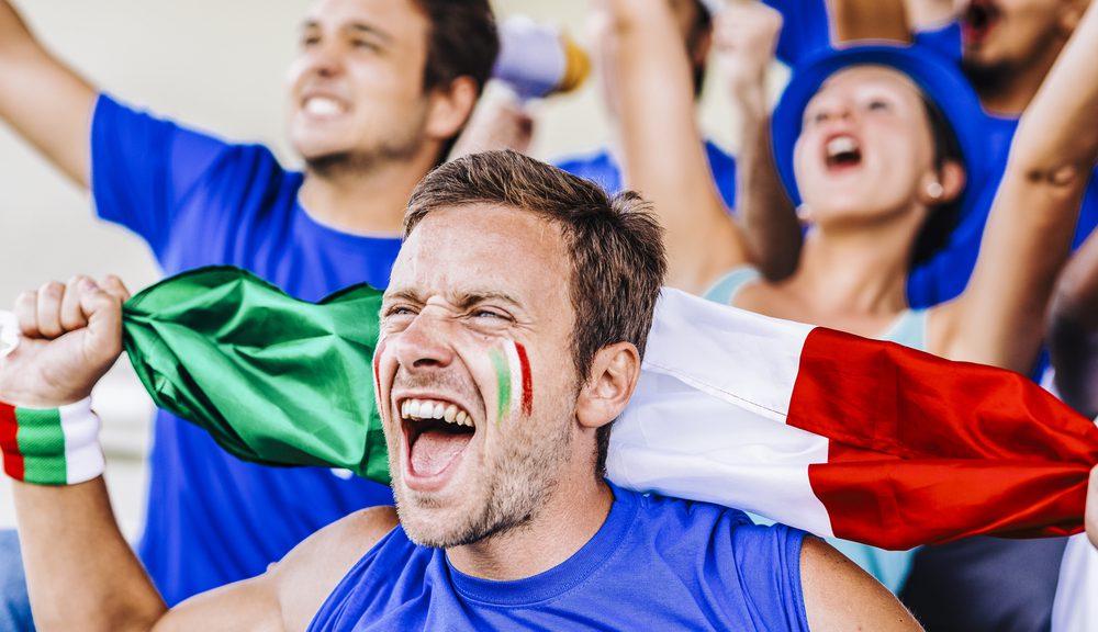 I pro e i contro di guardare il calcio