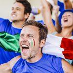 Guardare le partite: un male per la salute?
