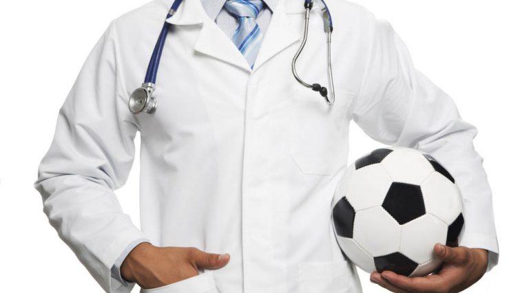 Certificato medico sport