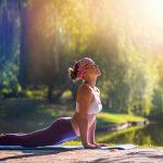 Lo yoga rende più alti?
