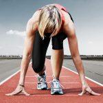 Le abitudini degli atleti: l'esempio di Allyson
