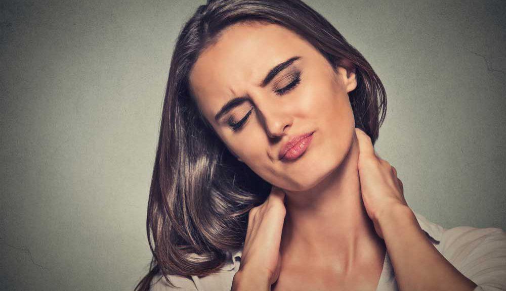 Il dolore al collo (cervicale) e le cause