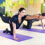 Come perdere peso e metter su i muscoli