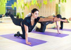 Perder peso e metter su muscoli