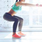 Lo sport per dire addio alla cellulite