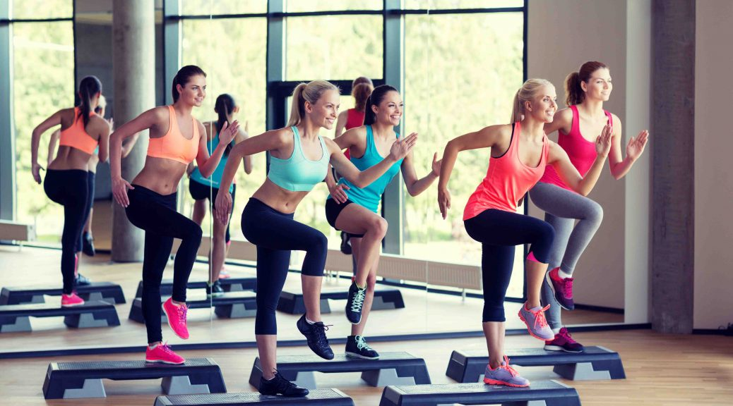 fitness: le tendenze