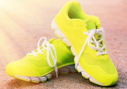 scarpe sportive: come sceglierle