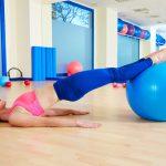 5 esercizi per rafforzare il pavimento pelvico femminile