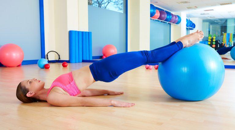 pavimento pelvico: gli esercizi