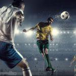 Il calcio e i colpi alla testa: rischio di danni cerebrali?