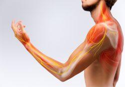 come sciogliere i nervi accavallati
