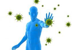Gli esercizi per l'allenamento per migliorare le difese immunitarie