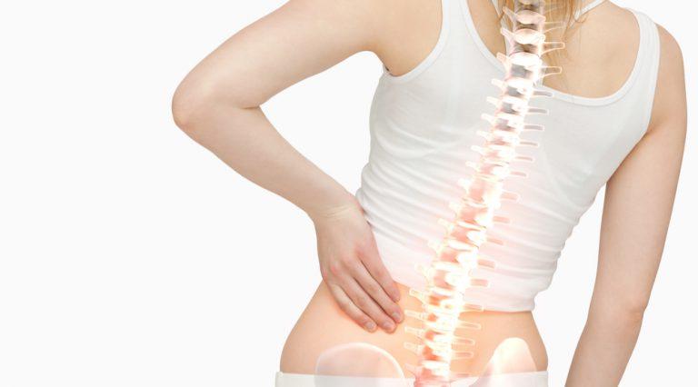 I benefici del pilates: mal di schiena e dolori muscolari