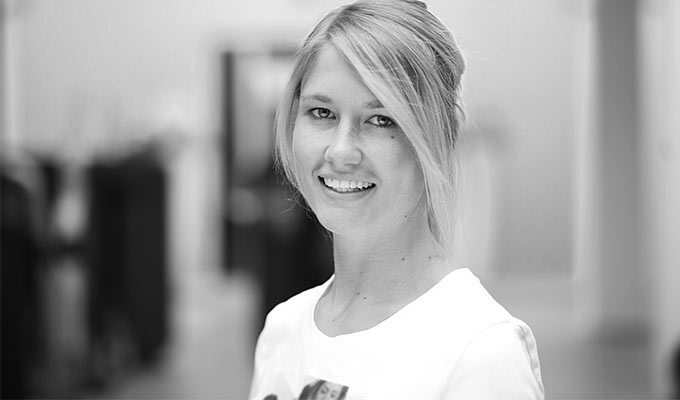 <br>Sophie<br>Sport-Physiotherapeutin