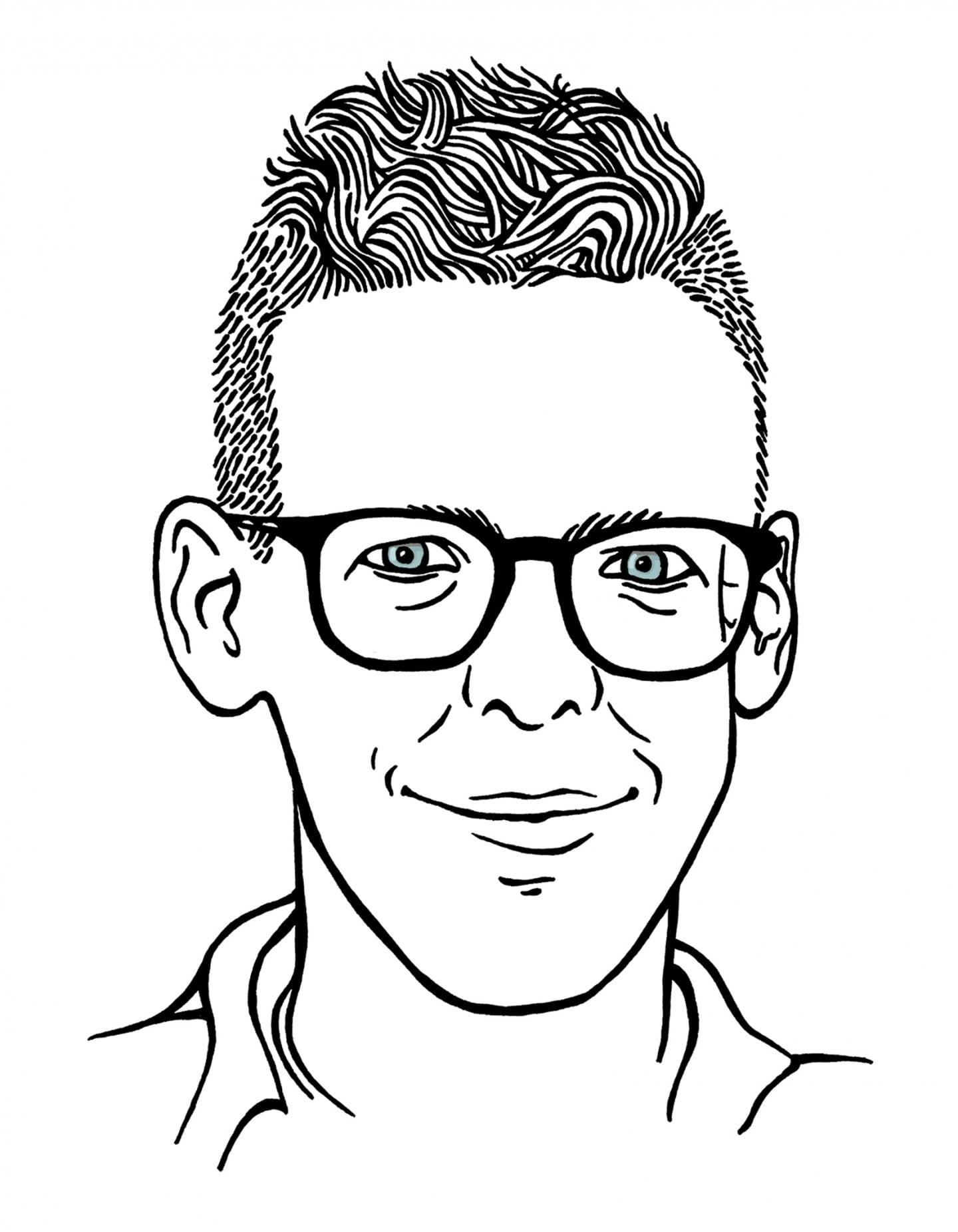 Maarten van Enkhuizen