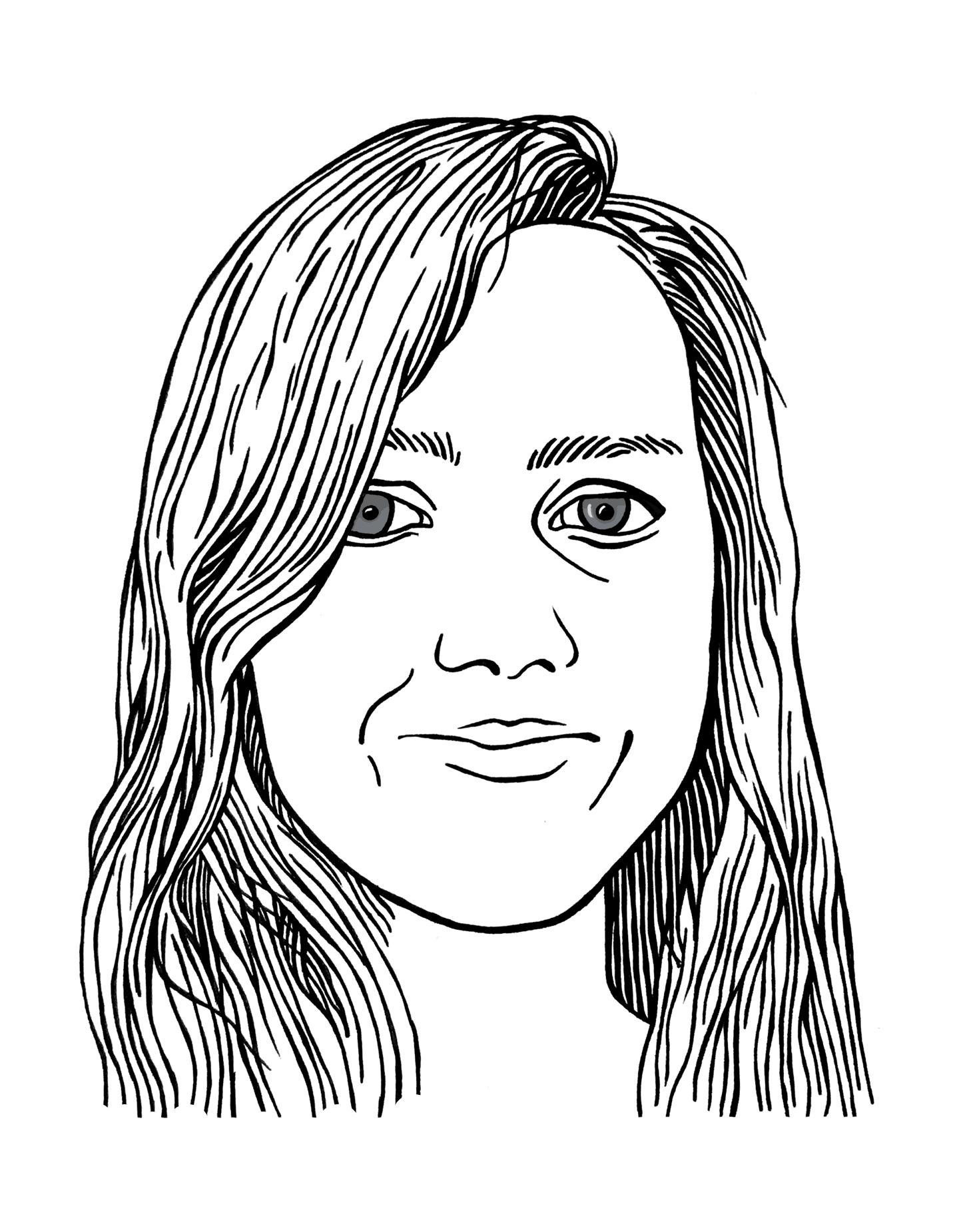 Nadia Weijers