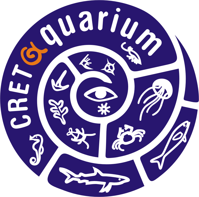 Cretaquarium - Θαλασόκοσμος
