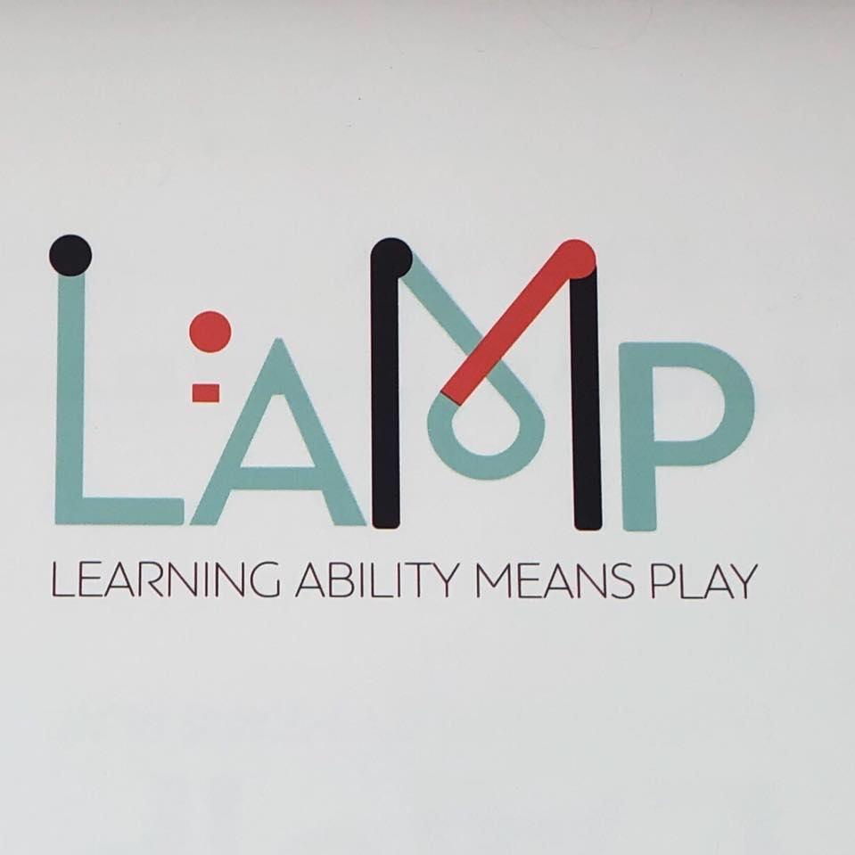 LAMP - Learning Ability Means Playing