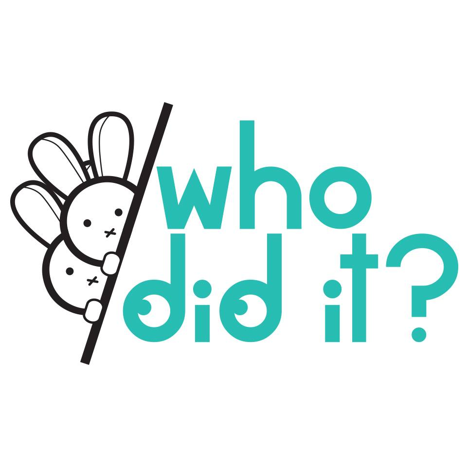 Who did it- Creative play