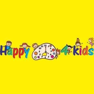 Happy Hours 4 Kids
