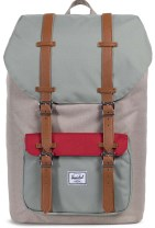 Herschel Rygsæk Little America, Light Khaki