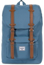 Herschel Rygsæk Little America Mid-Volume, Aegan Blue