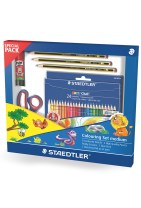 STAEDTLER Noris Club colouring set