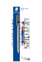 STAEDTLER Triplus micro pencil, 0,5 mm med stifter