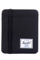 Herschel Cypress iPad sleeve, Sort