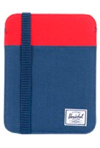 Herschel Cypress iPad Mini sleeve, Navy/rød