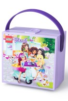 Madkasse med hank, LEGO Friends