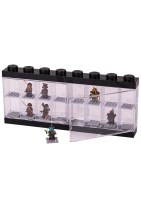 Minifigure display case, LEGO Batman