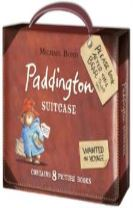 Paddington's Suitcase