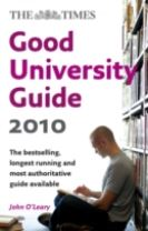"""The """"Times"""" Good University Guide"""