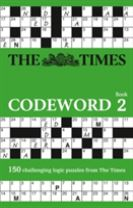 The Times Codeword 2