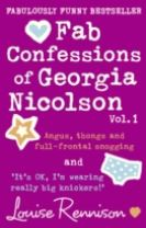 Fab Confessions of Georgia Nicolson (1 and 2)