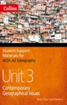 AQA A2 Geography Unit 3