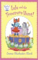Lulu and the Treasure Hunt
