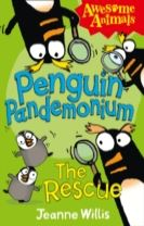 Penguin Pandemonium - The Rescue