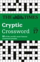 The Times Cryptic Crossword Book 17