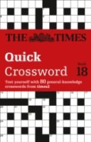 The Times Quick Crossword Book 18