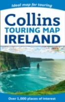 Ireland Touring Map