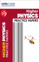 CfE Higher Physics Practice Papers for SQA Exams